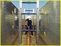Крепь SBH серии С-250 алюминиевая